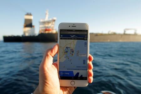 Iranian tanker no longer has Turkey destination - shipping data
