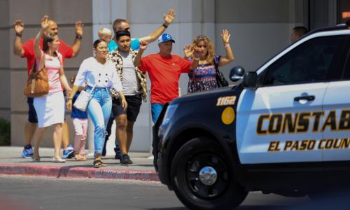 El Paso shooting: what we know