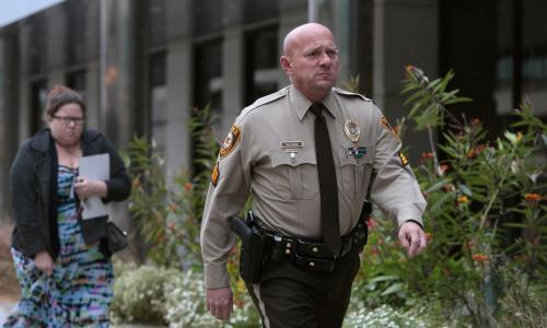 US police sergeant told to tone down the gayness wins $20m in damages