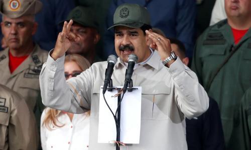 Venezuela: widow of tortured navy captain demands UN investigation