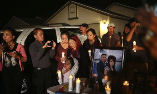 Fresno mass shooting: police arrest six suspects in deadly November attack