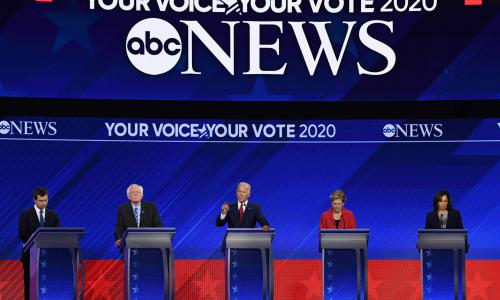 Who won the Democrats debate? Our panelists verdict