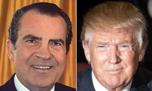 Trump can do more damage than Nixon. His impeachment is imperative