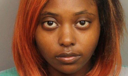Alabama: pregnant woman shot in stomach is charged in fetuss death