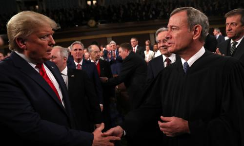 Is the US supreme court having a liberal moment? Dont be so sure, experts say