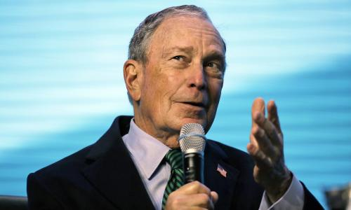 Why are Californias mayors lining up to endorse Mike Bloomberg?