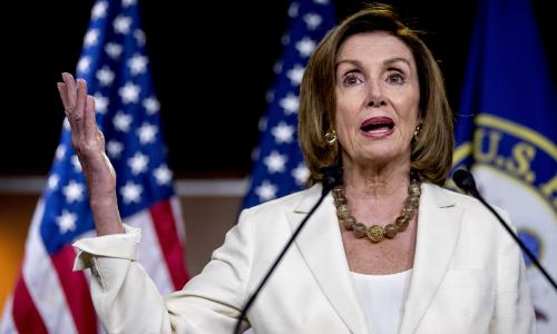 Nancy Pelosi's renewed attacks on AOC aren't just disrespectful, they're dangerous