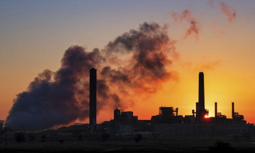 Shutdown of US coal power facilities saved over 26,000 lives, study finds