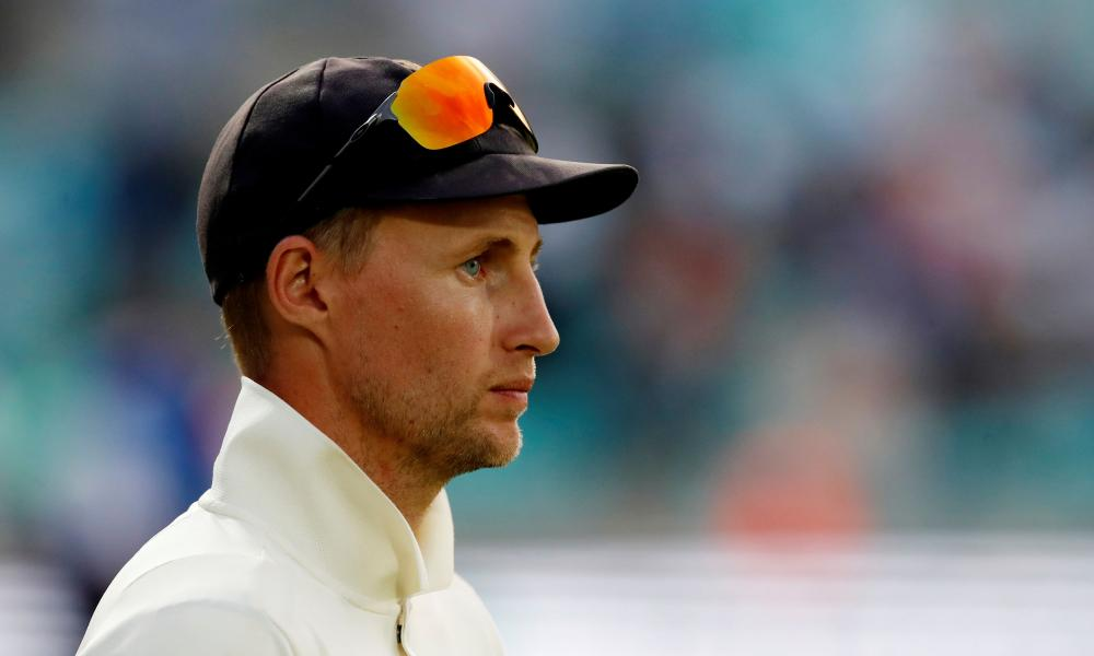 Joe Root could move back down the order.