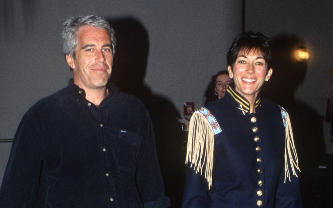 Jeffrey Epstein and Ghislaine Maxwell boasted of collecting compromising material on the rich and famous