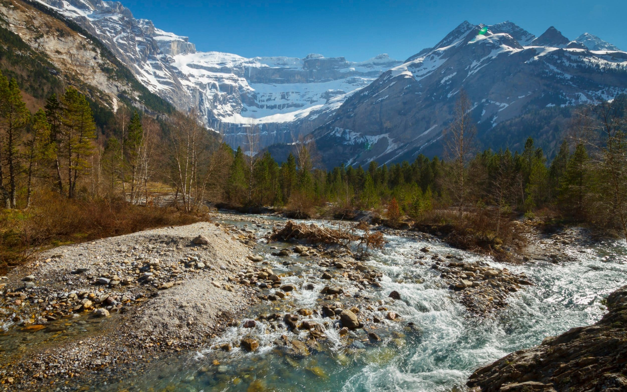 Pyrenees glaciers to disappear within 30 years, scientists warn