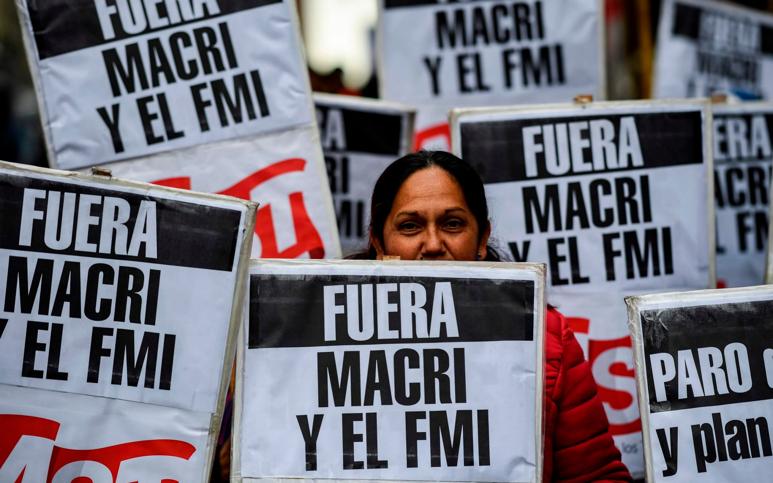 Argentina to welcome back Peronists after four years of failed economic reform