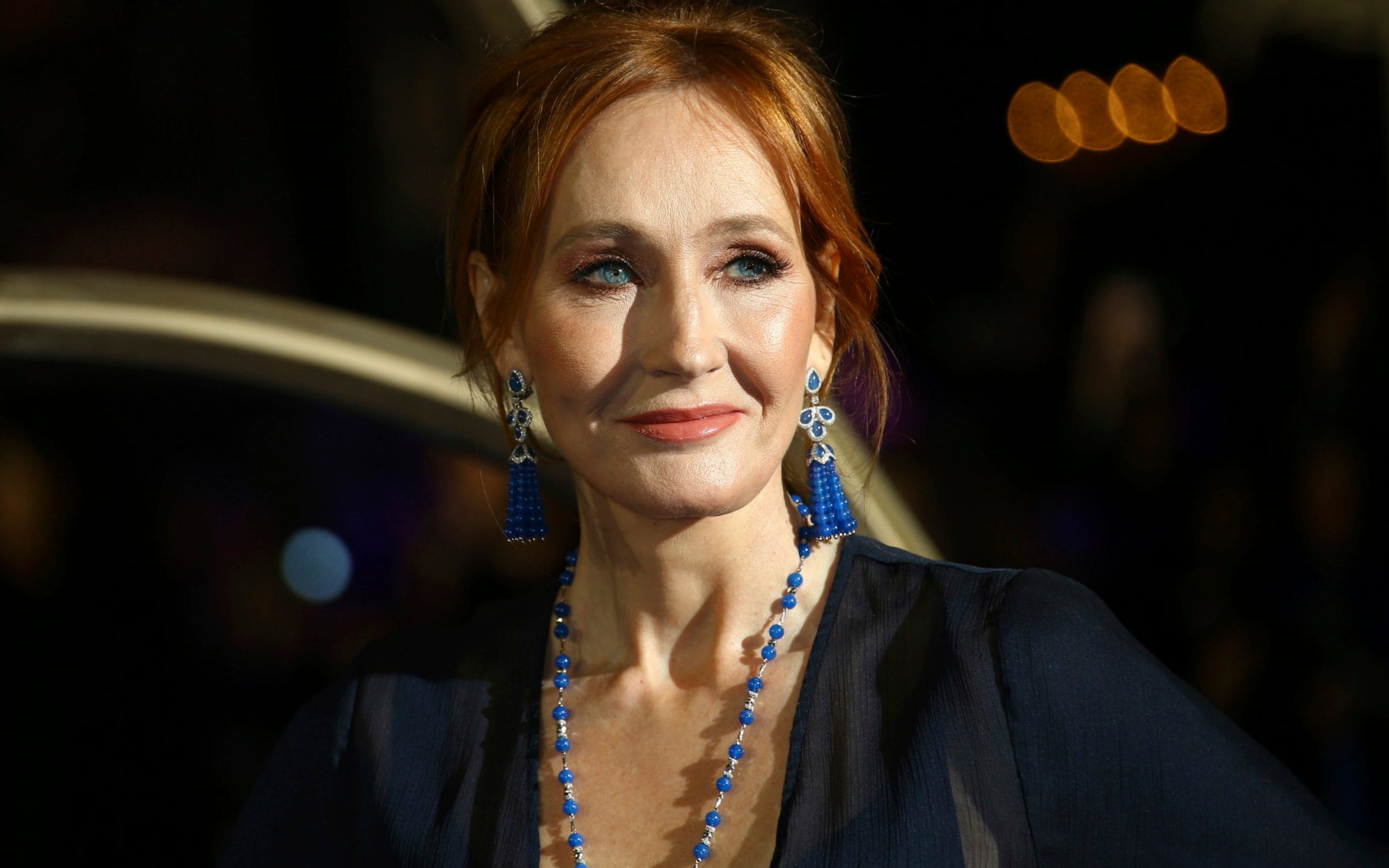 JK Rowling has fallen in with the wrong crowd, says trans activist