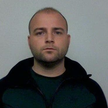 Albanian crime boss who ran multi-million pound drugs racked ordered to pay only £14,380