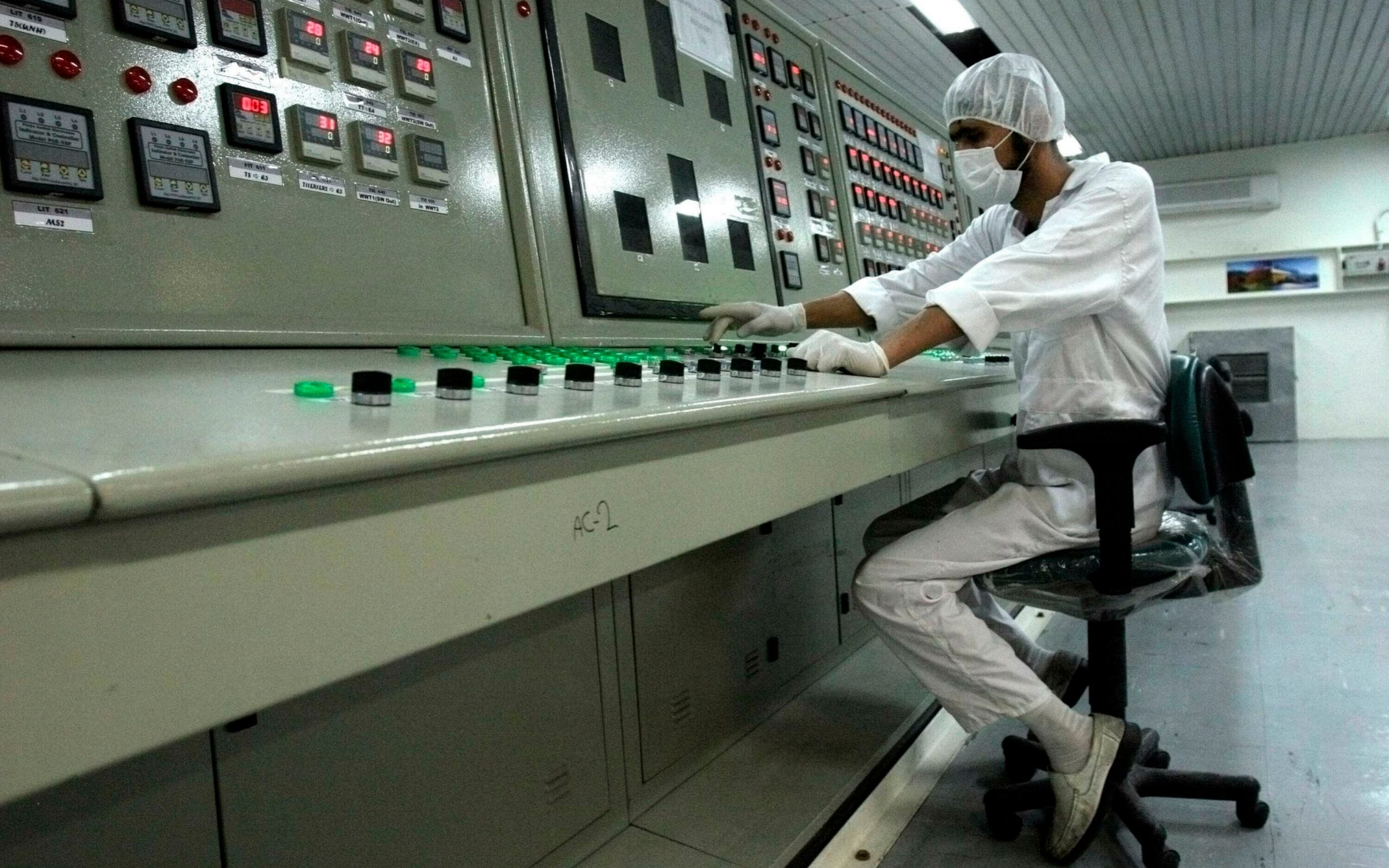 Iran enriches uranium past cap and warns only 60 days to save deal