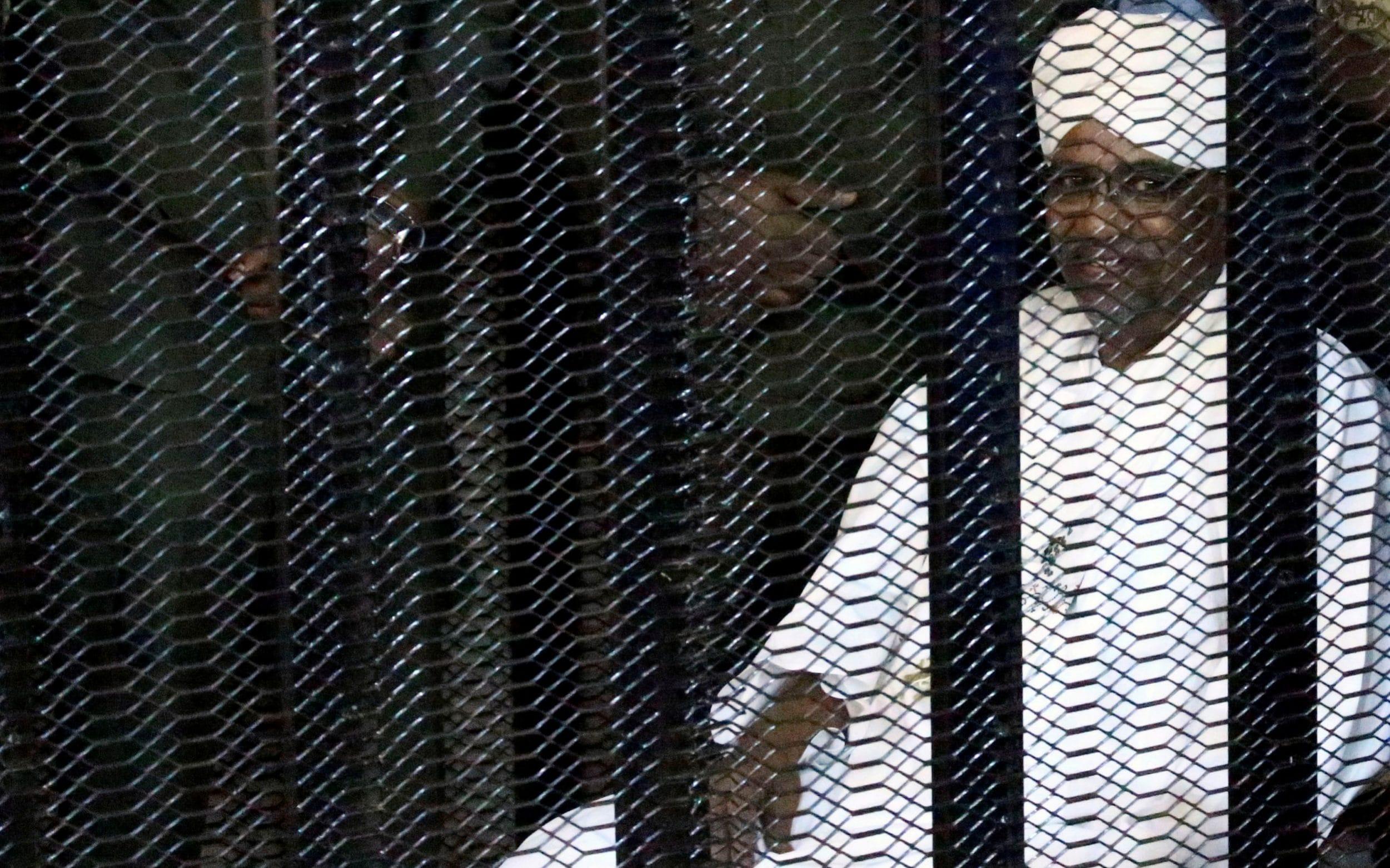 Ousted Sudan dictator Omar al-Bashir got $90 million from Saudi royals