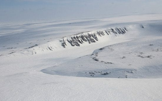 Russia discovers five islands as climate change melts Arctic ice