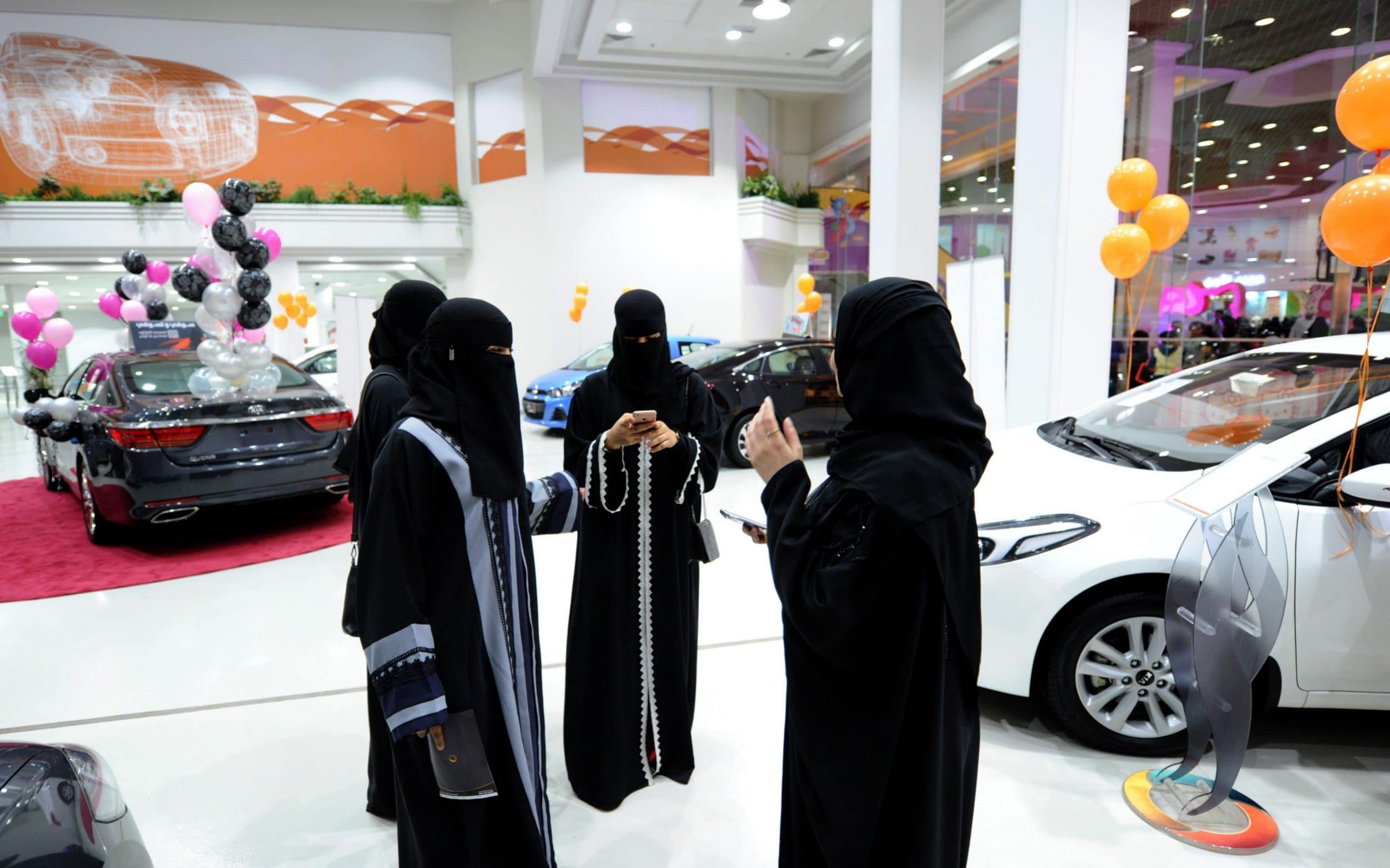 Saudi Arabia to ease male guardianship law restricting womens travel