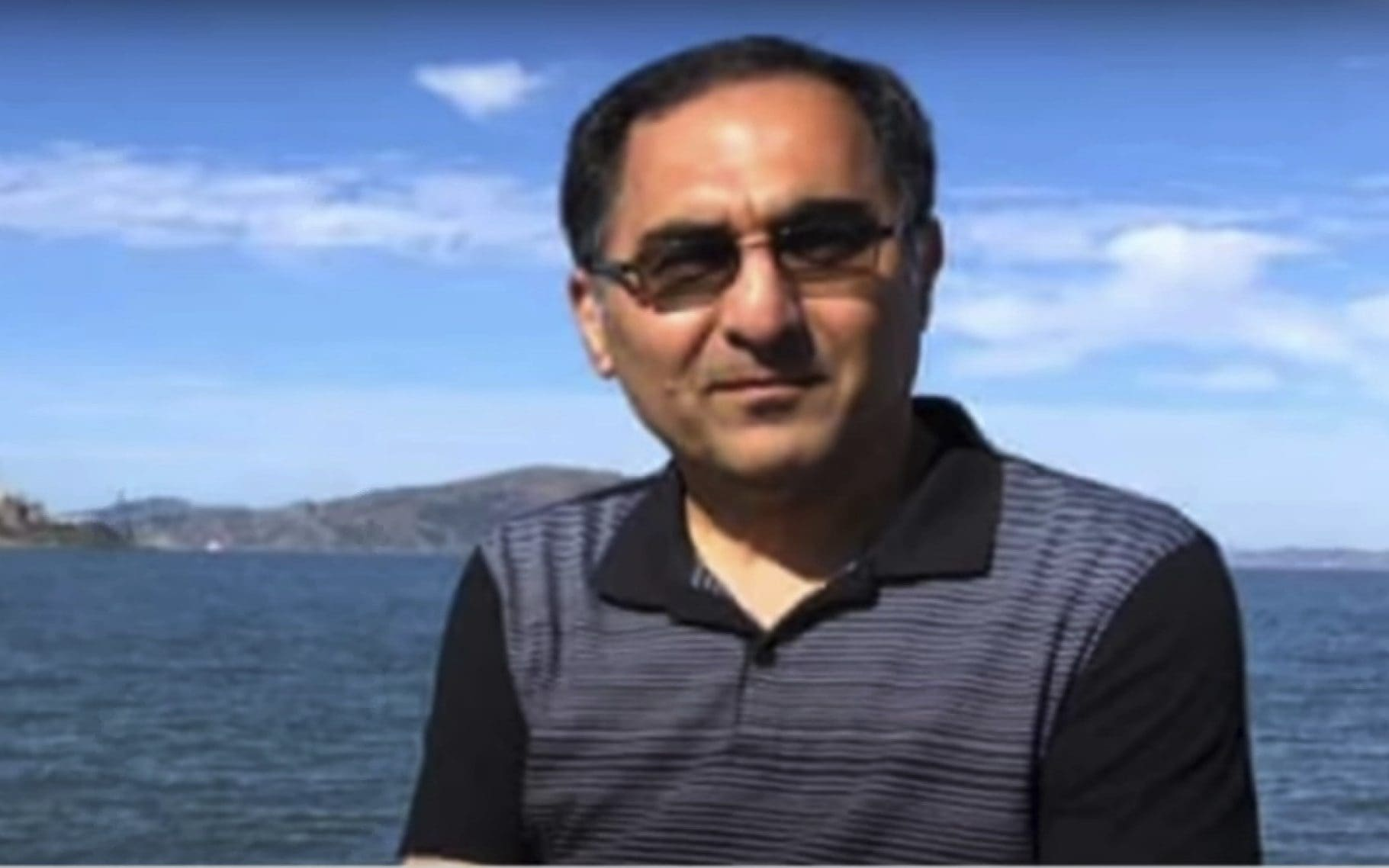 Iranian spy scientist flies home after release from US prison, raising hopes of prisoner swap
