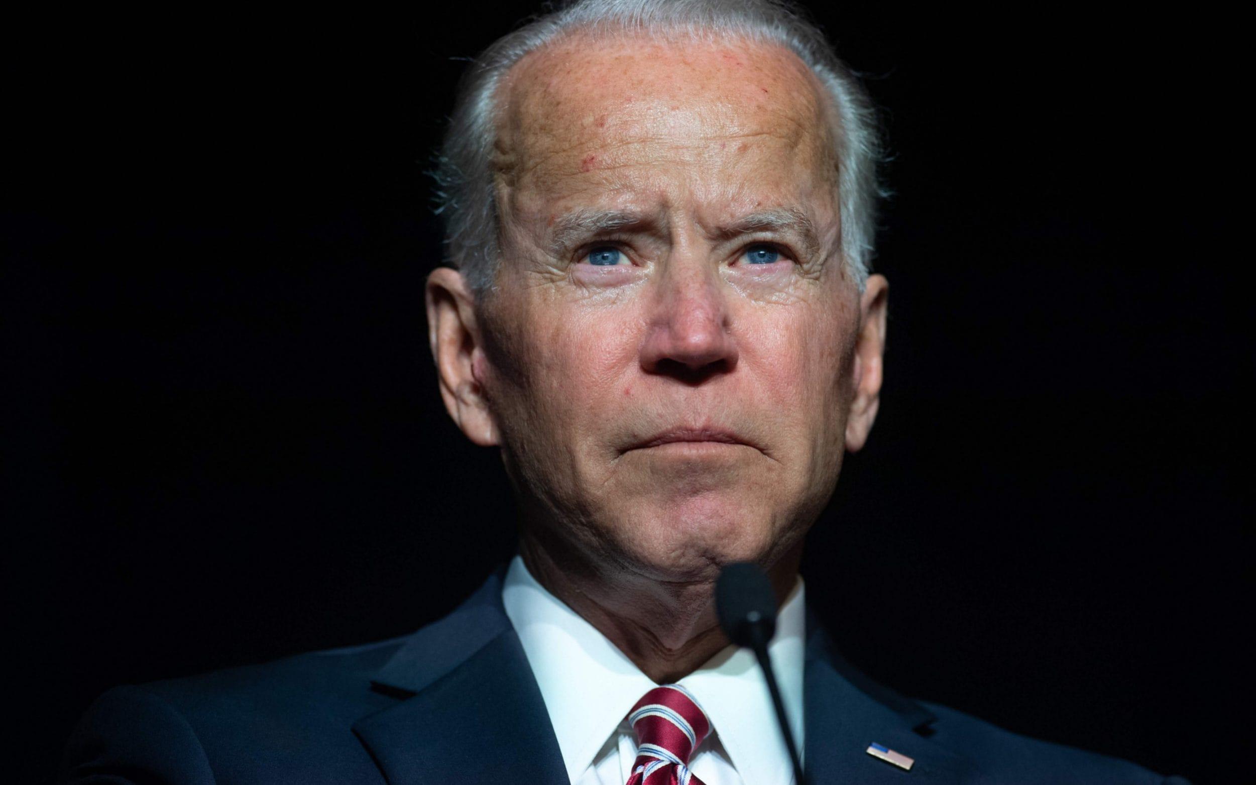 Joe Biden under fire for war hero story filled with inaccuracies