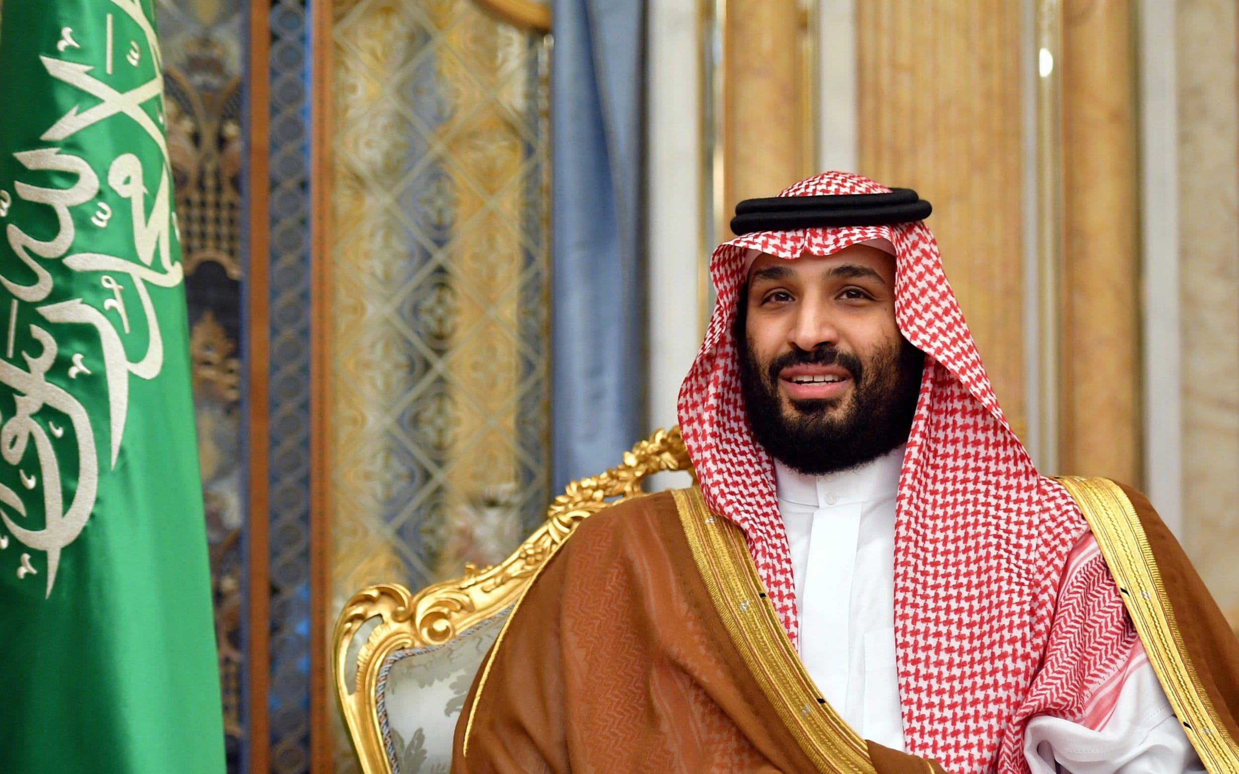 Former Saudi official accuses Mohammad bin Salman of sending hit squad to kill him
