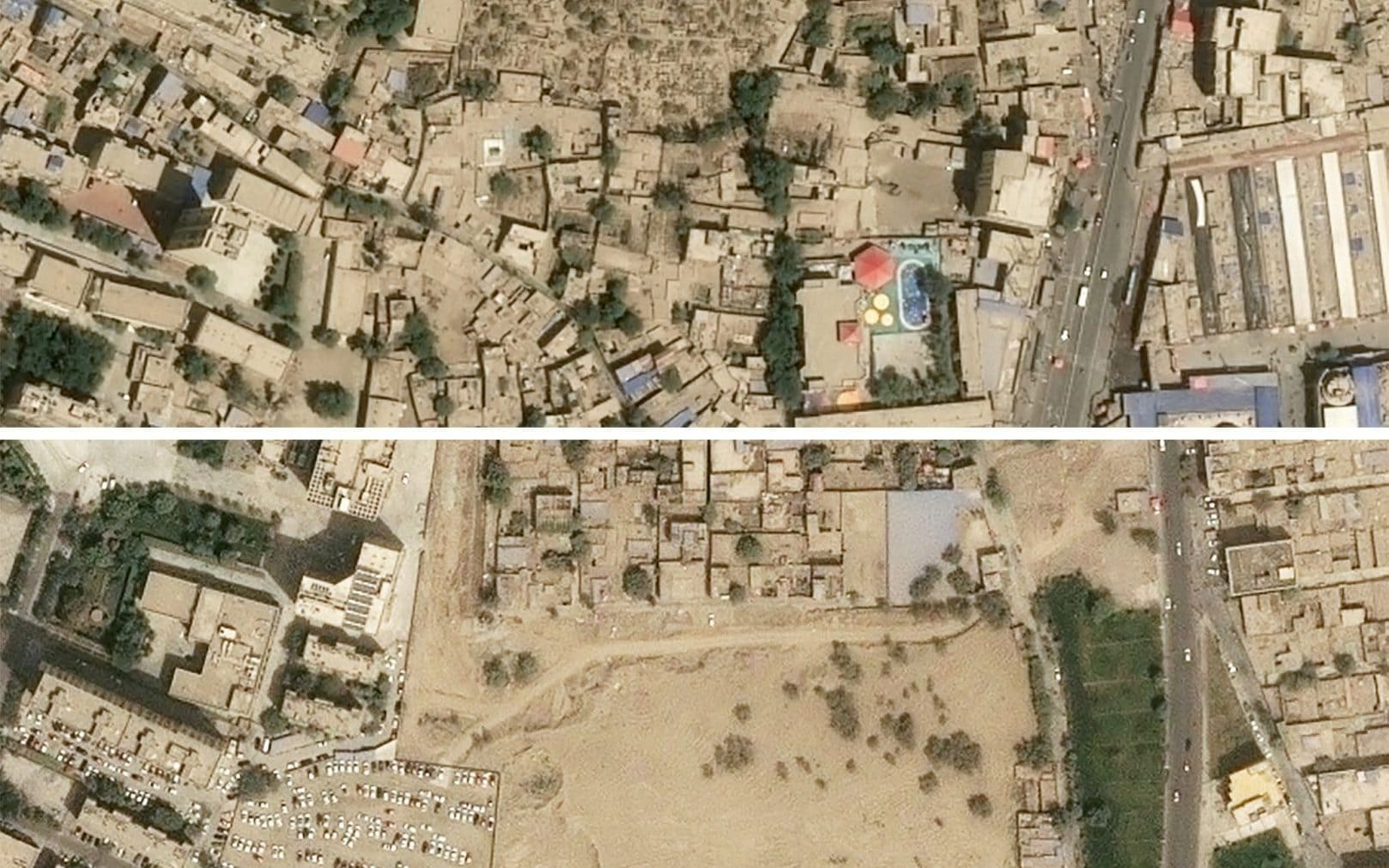 China destroys dozens of Uighur cemeteries in drive to eradicate cultural history of Muslims