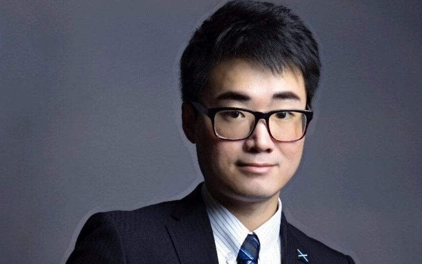 UK Hong Kong consulate worker Simon Cheng freed after detention in mainland China