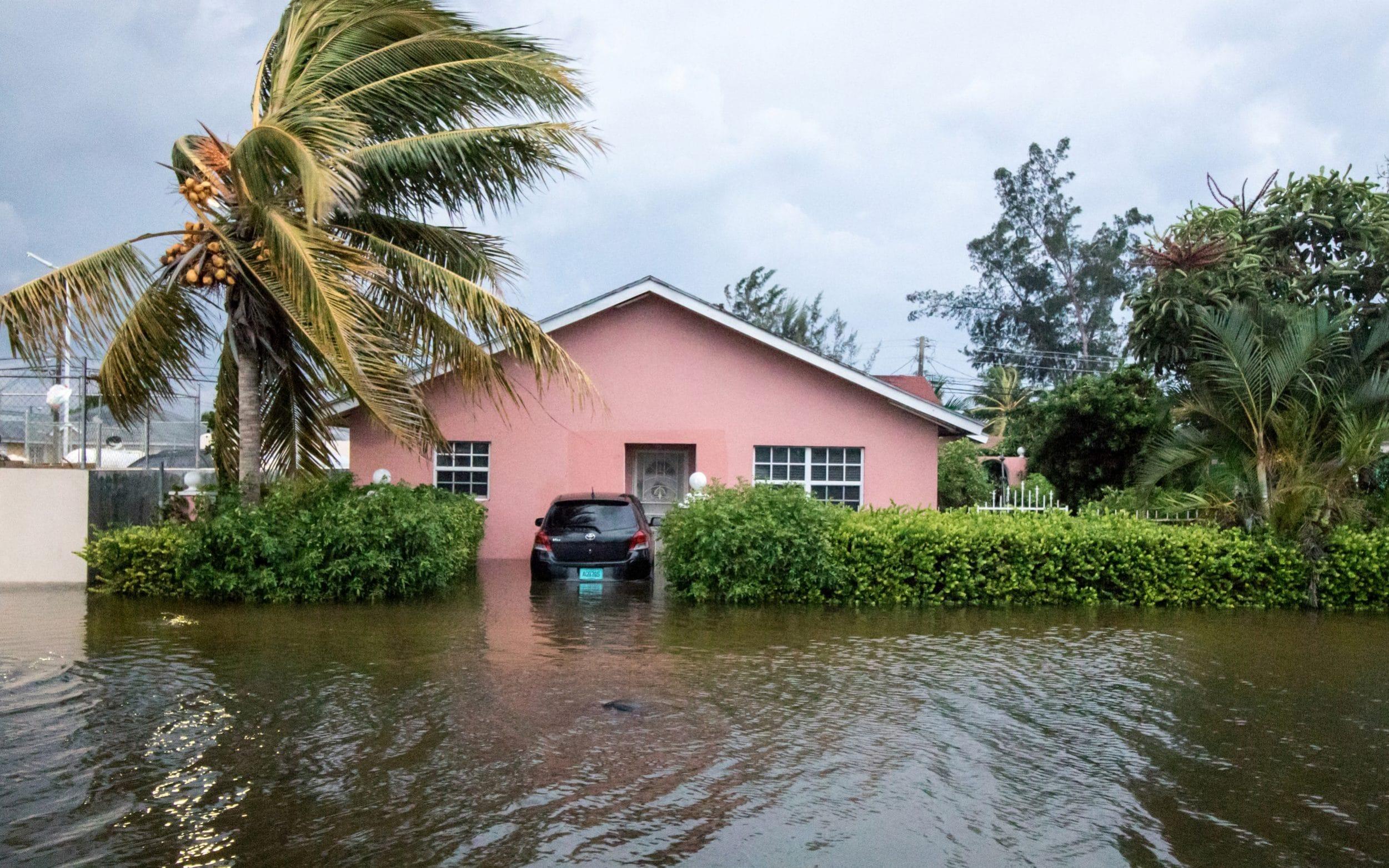 Hurricane Dorian: Catastrophic damage in Bahamas leaves 60,000 needing drinking water