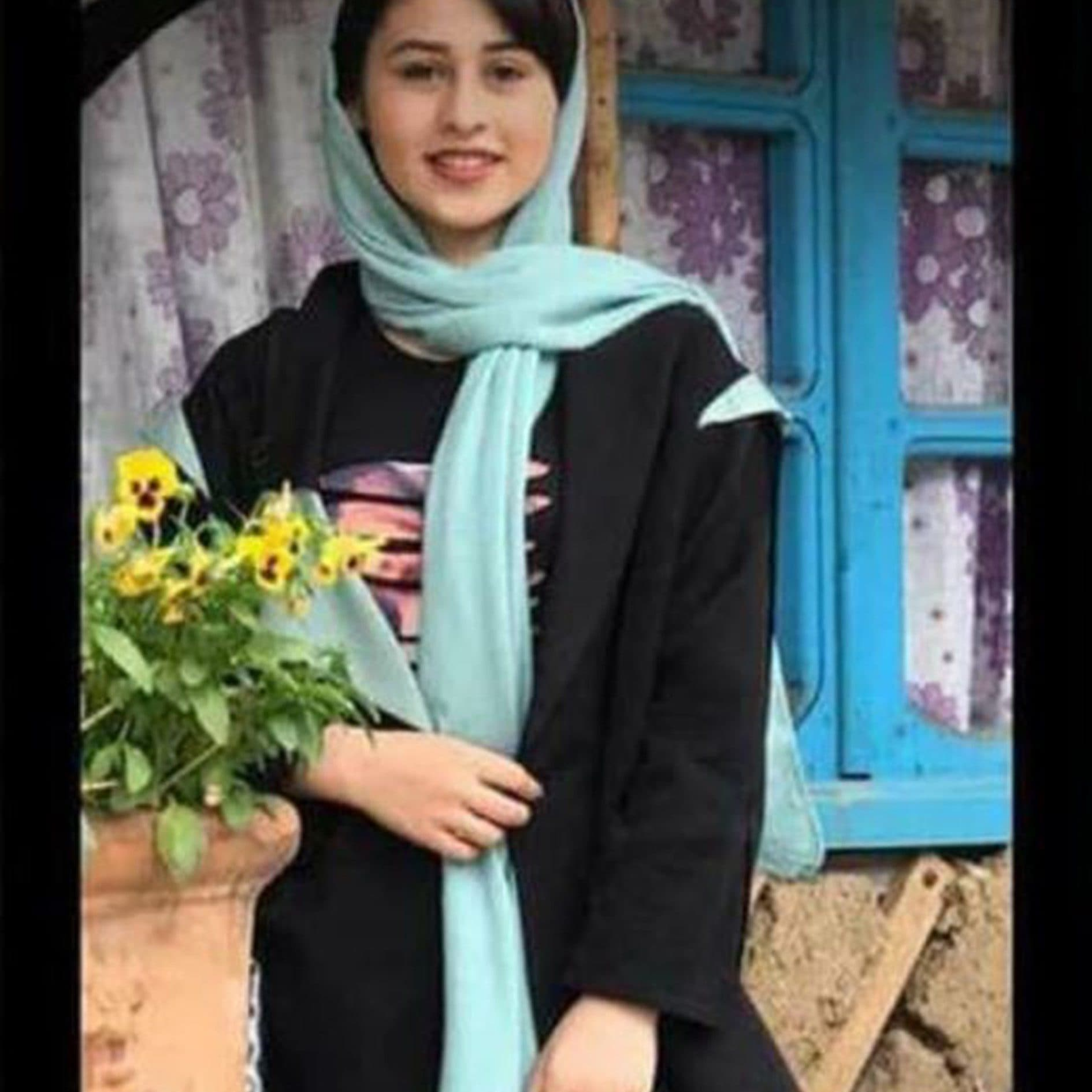 Outrage in Iran over gruesome honour killing of teenage girl