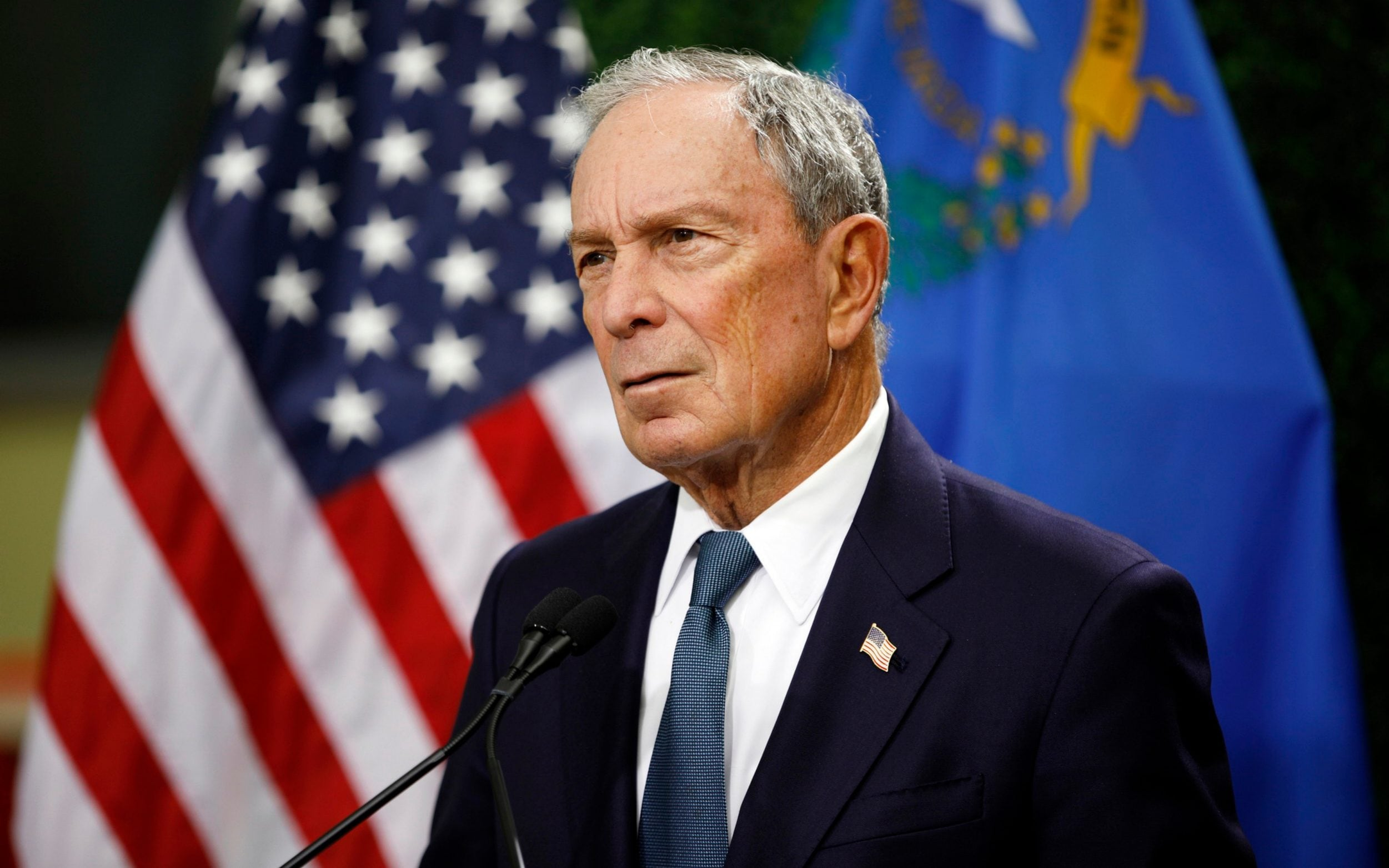 Michael Bloomberg expected to enter Democratic primary amid fears over rise of the Left