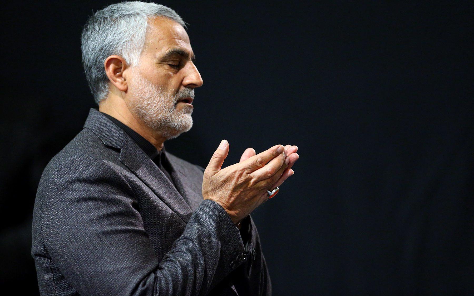 Qassim Soleimani: The shadowy Iranian general who undermined Washington for decades