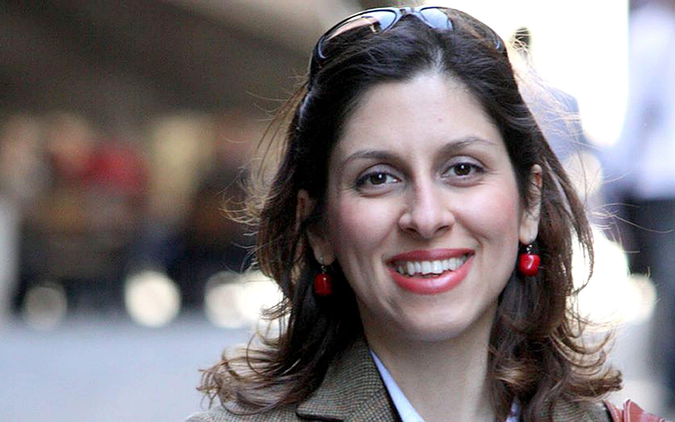Nazanin Zaghari-Ratcliffe to go on hunger strike in solidarity with other detained dual nationals