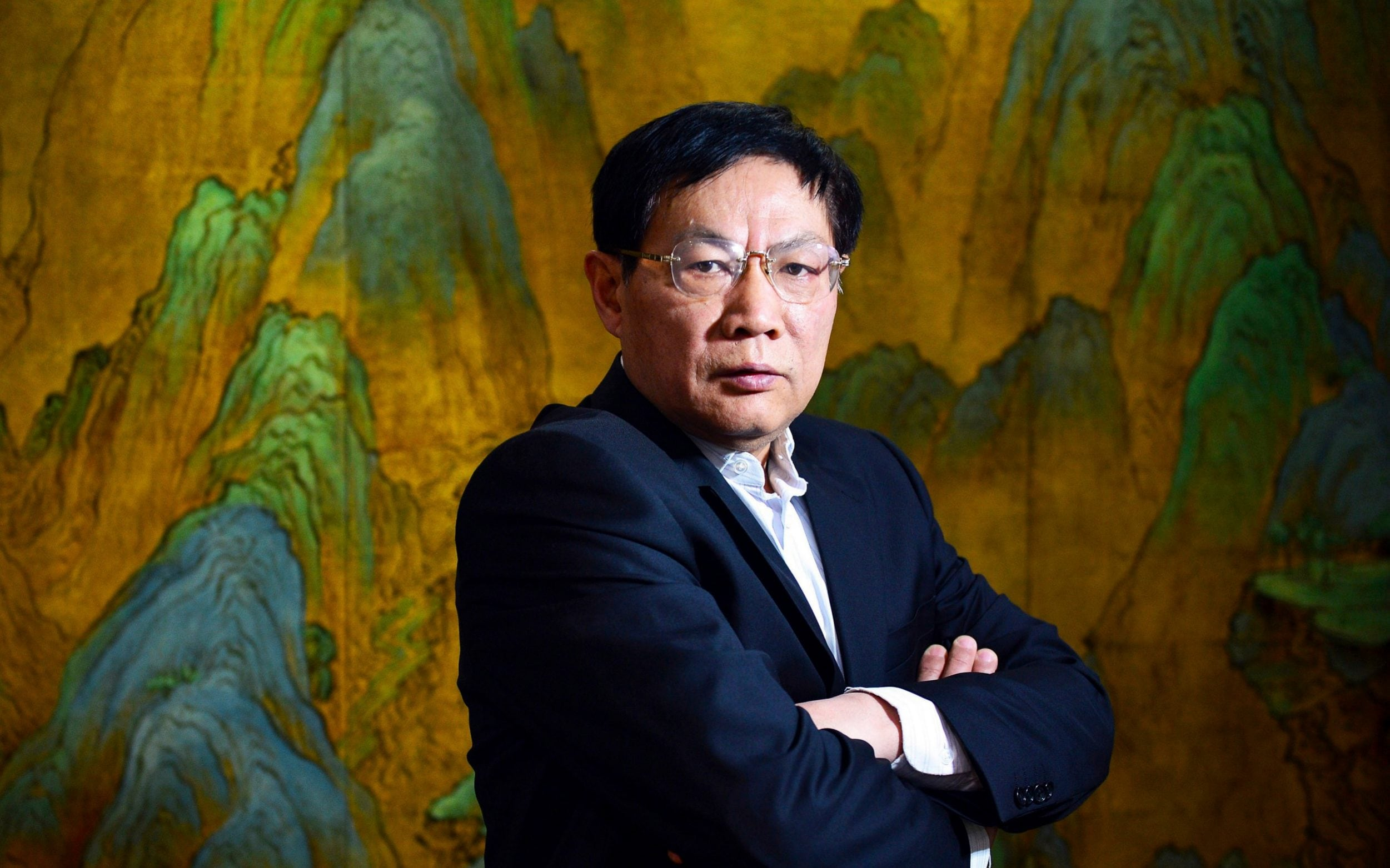 Real estate tycoon and critic of Chinas President Xi Jinping jailed for 18 years