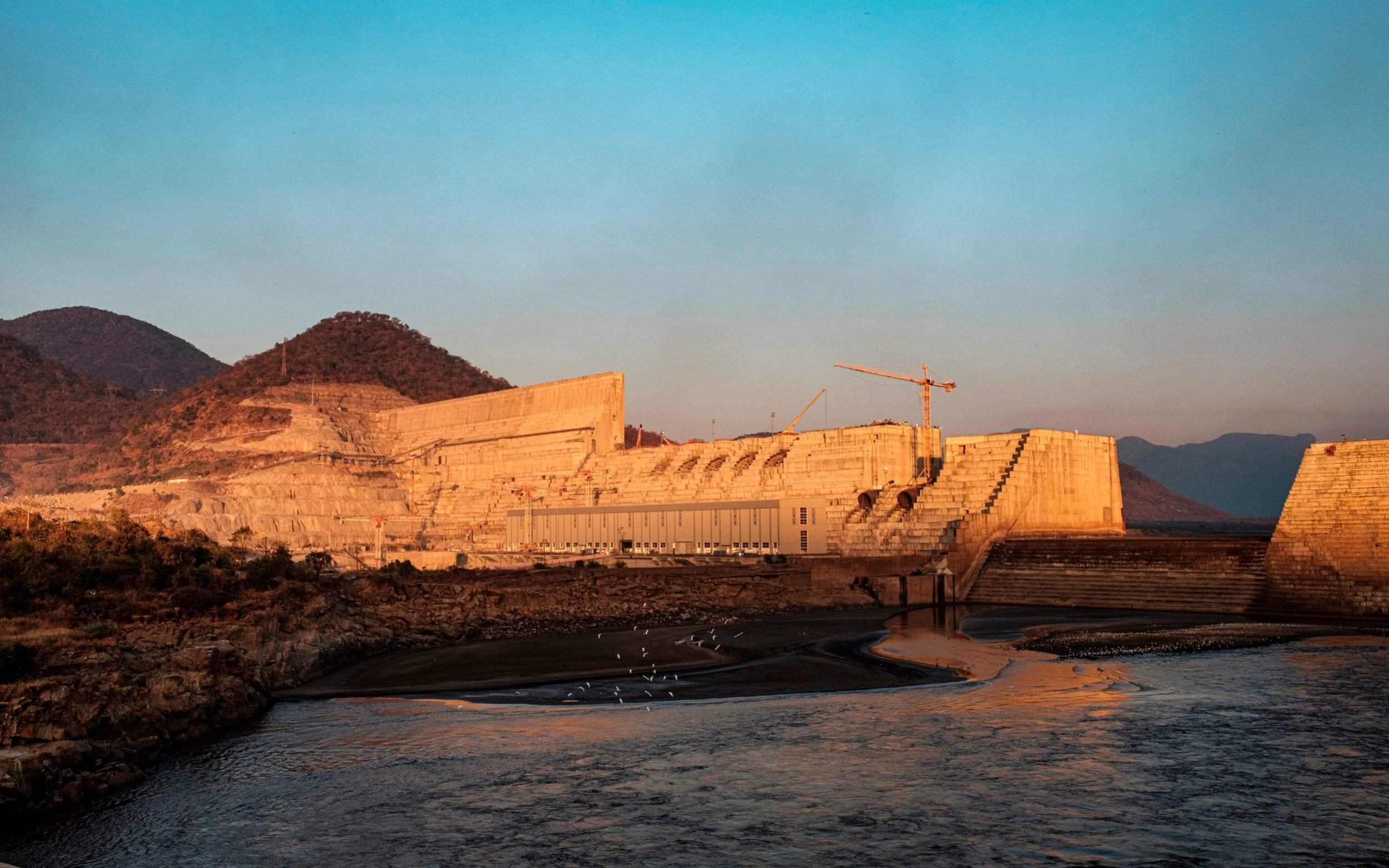 Egypt and Ethiopia reach deal on Nile mega dam that brought threats of war