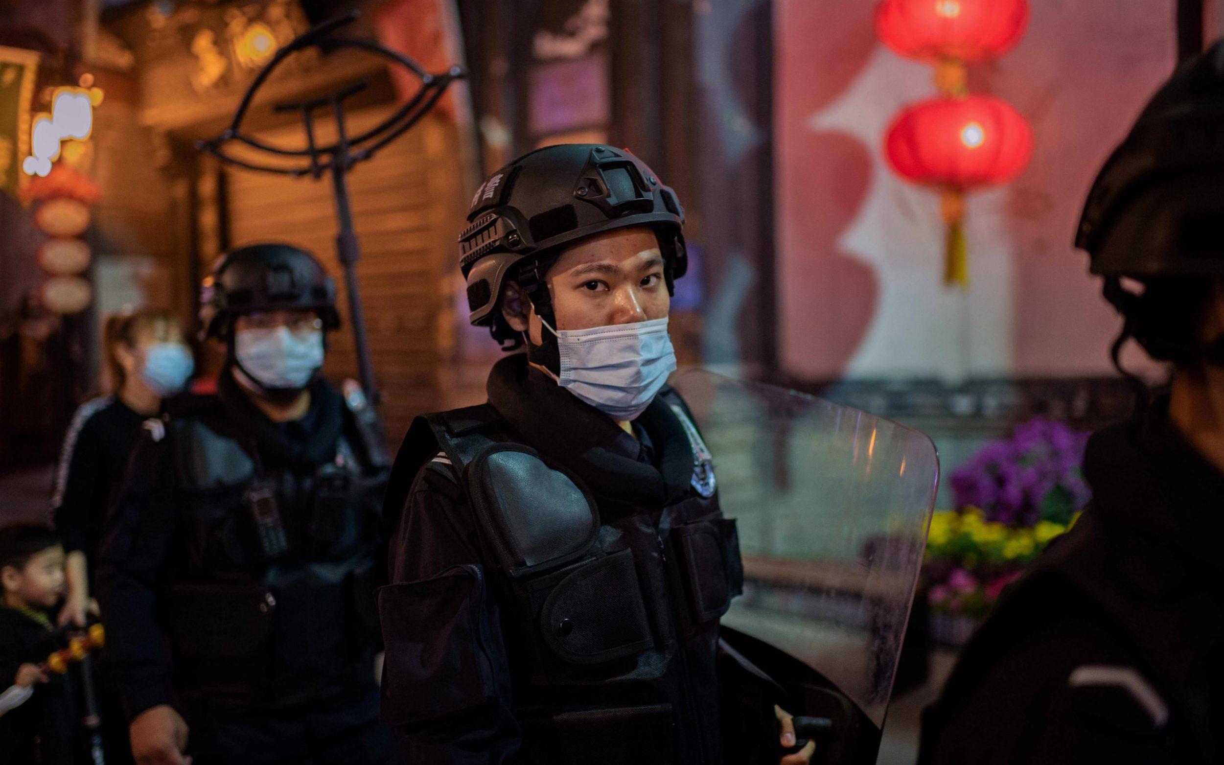 How has China avoided a coronavirus second wave?