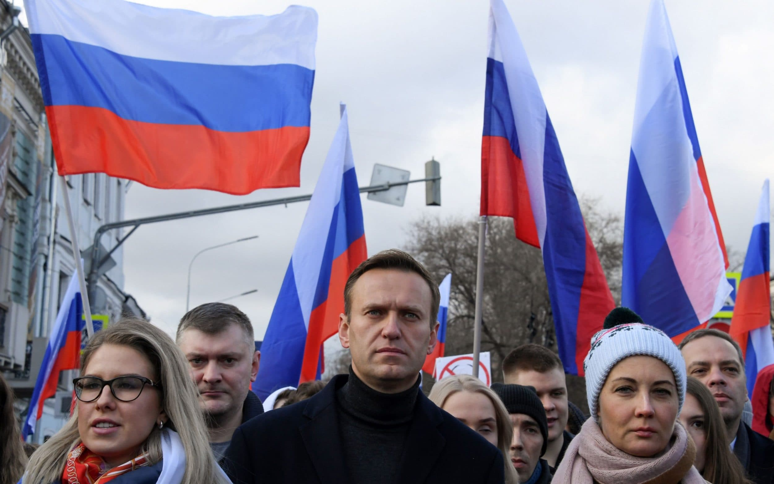 German foreign minister raises spectre of Nord Stream 2 sanctions over Navalny poisoning