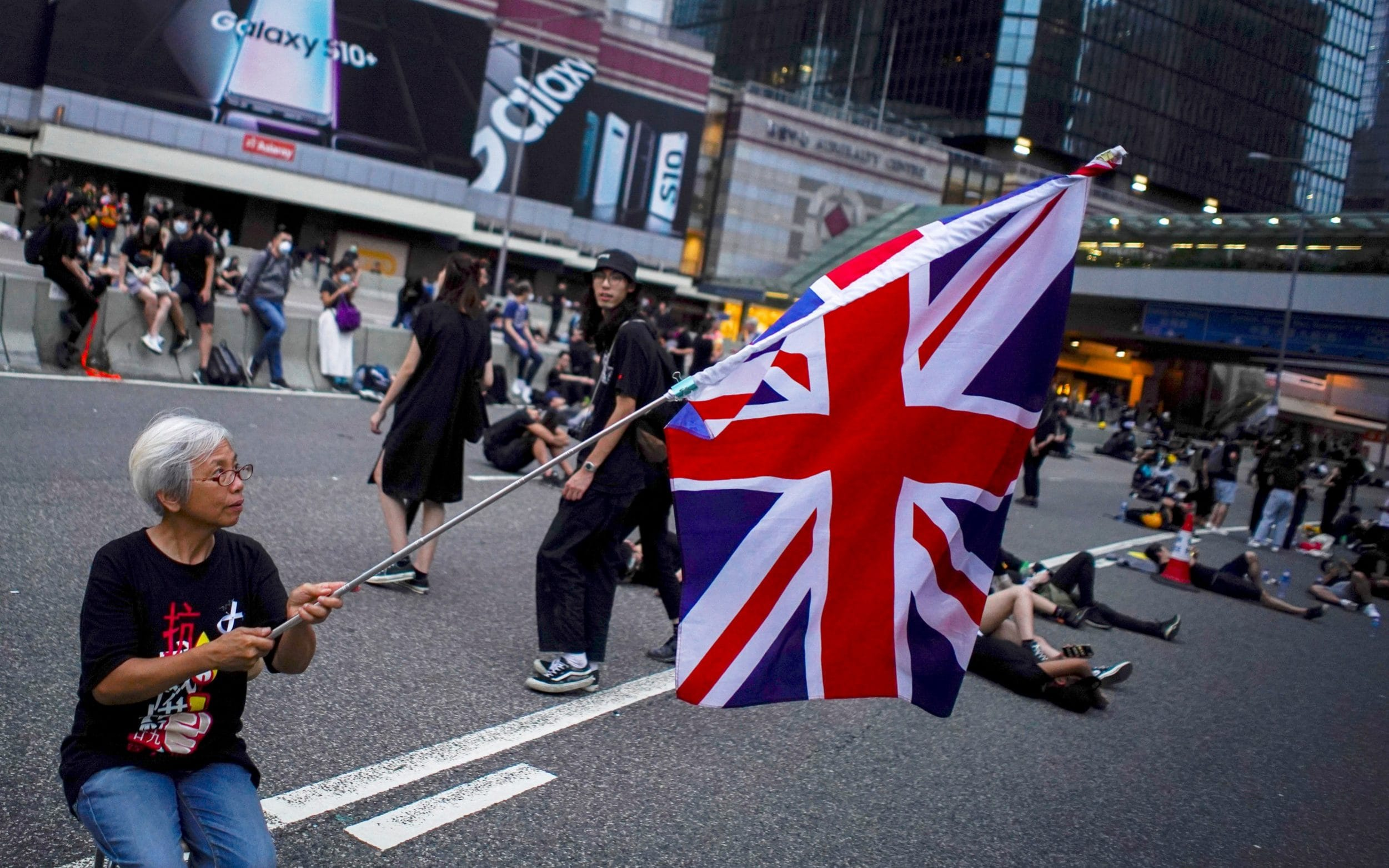 Britain summons Chinese ambassador as he accuses Government of taking wrong side on Hong Kong