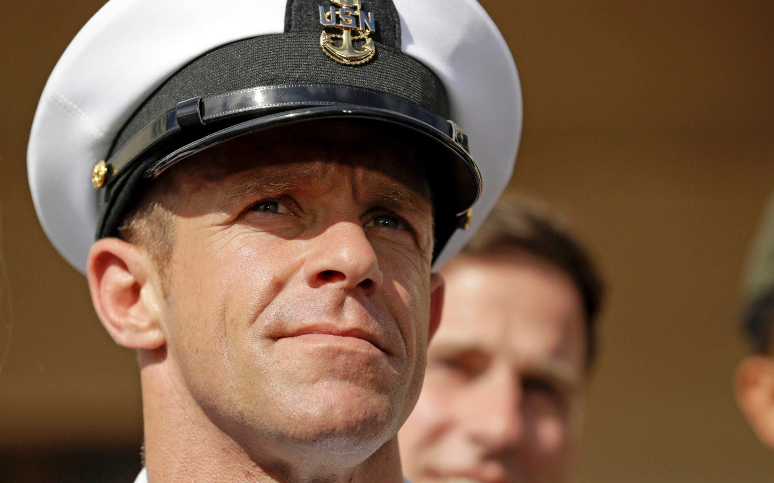 Navy SEAL Edward Gallagher described by his own unit as evil, toxic and perfectly OK with killing anybody