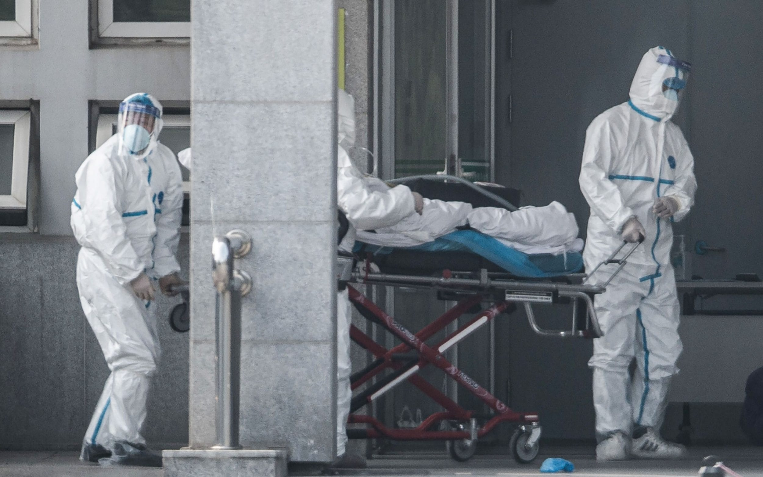 Mysterious Sars-like virus spreading across China amid sharp rise in new cases and a third death