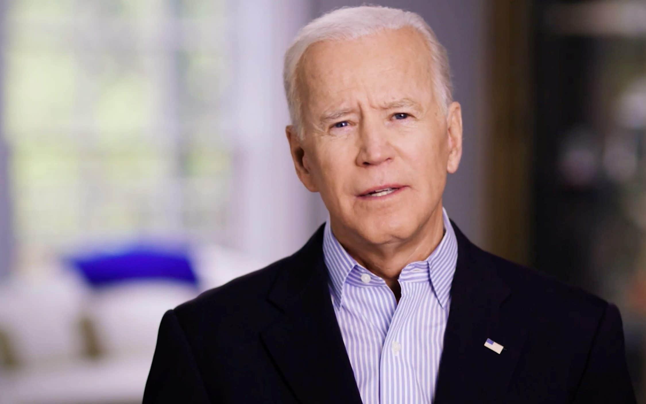 Joe Biden indicates he would testify in Donald Trump impeachment trial if subpoenaed