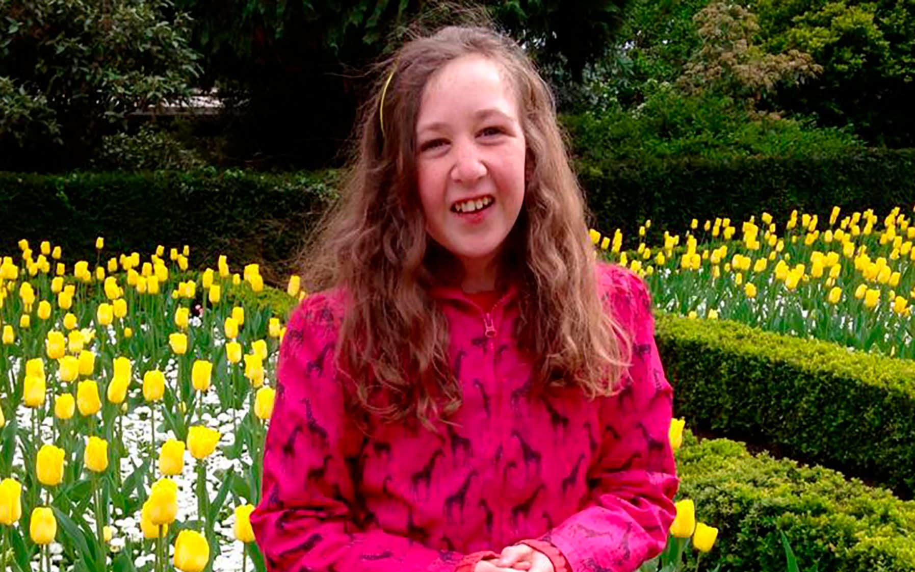 Nora Quoirin death: family urges police to continue to investigate after foul play ruled out