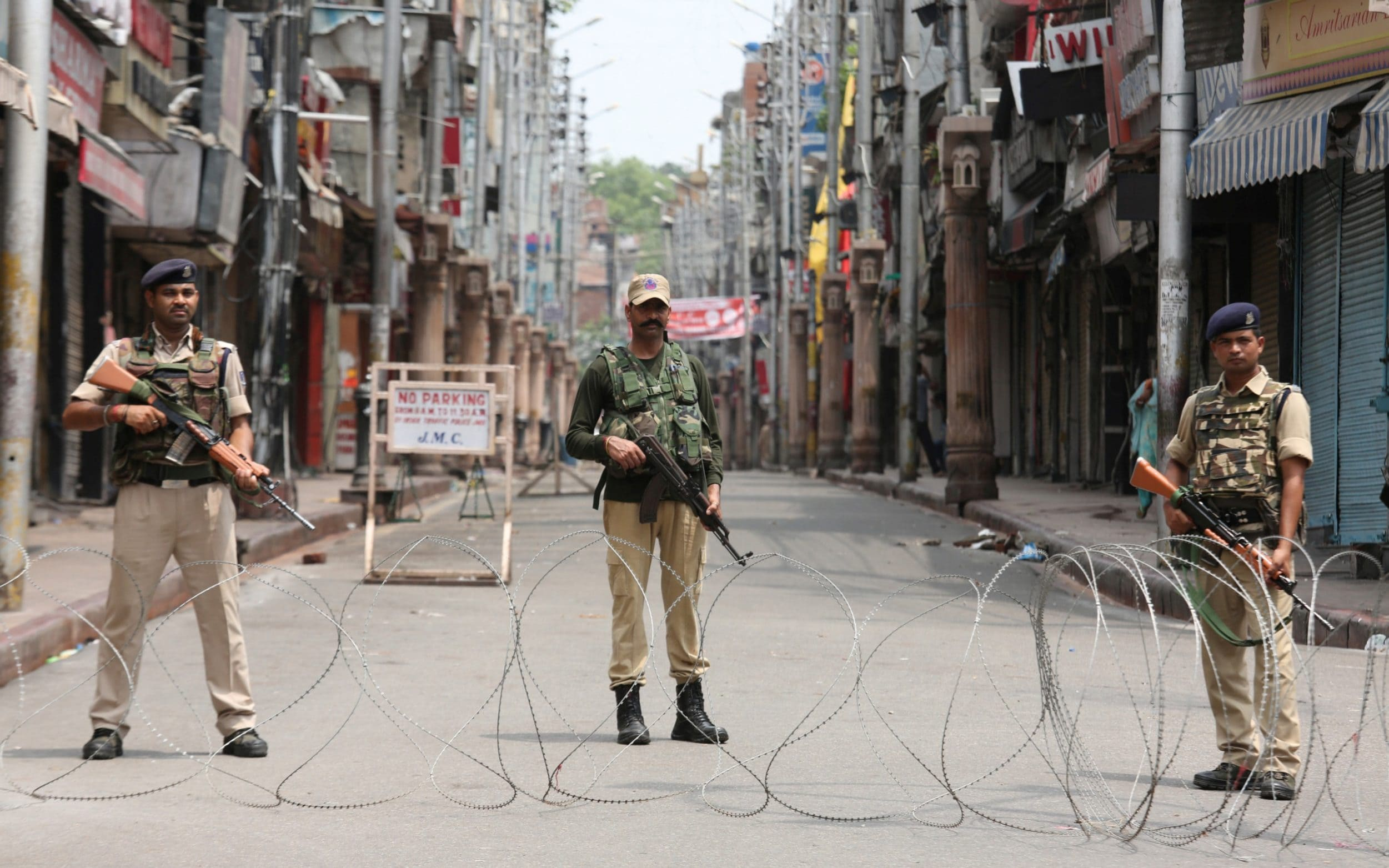 Analysis: Indias actions in Kashmir could have bloody consequences in the UK