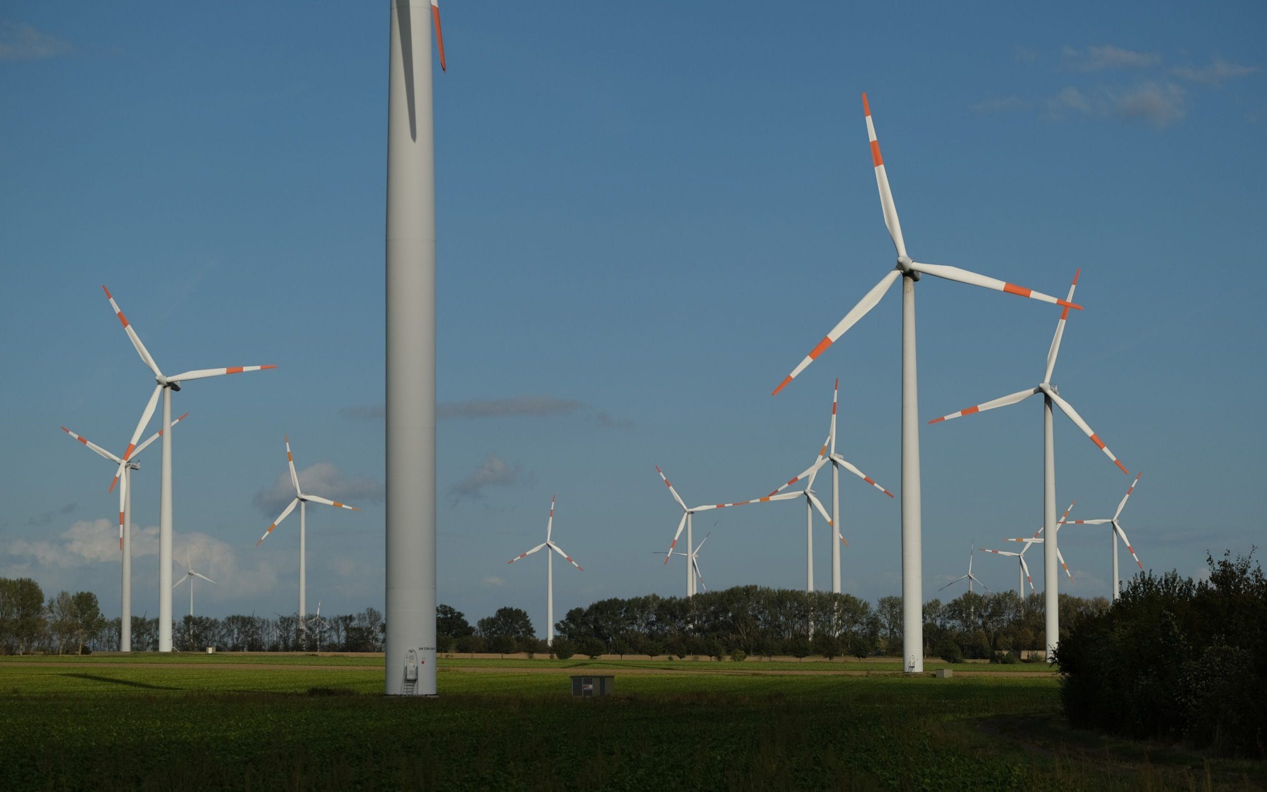 Germans who live near wind turbines should be paid compensation, says government minister