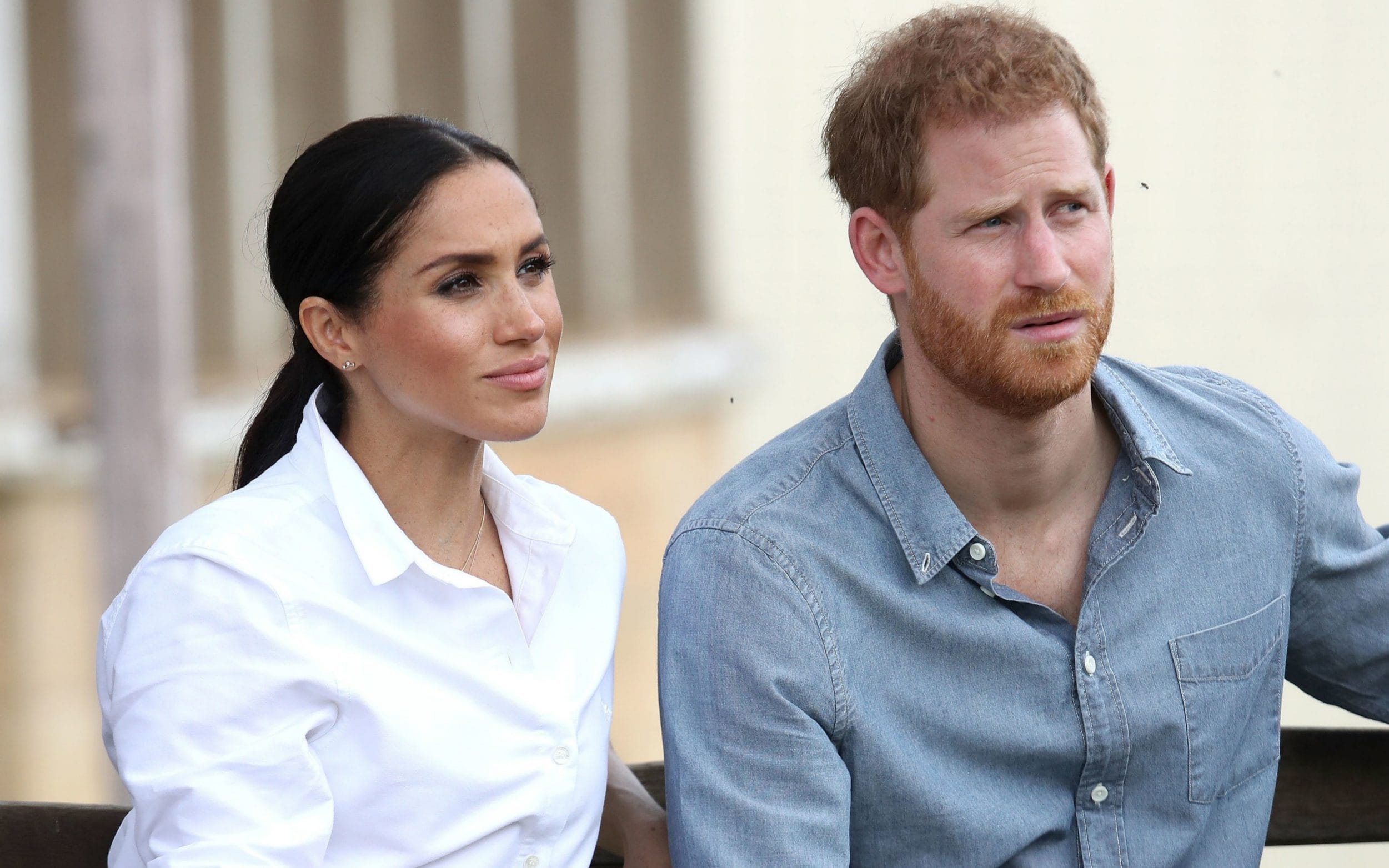 Harry and Meghan go on first holiday as family of three to celebrate Duchesss birthday