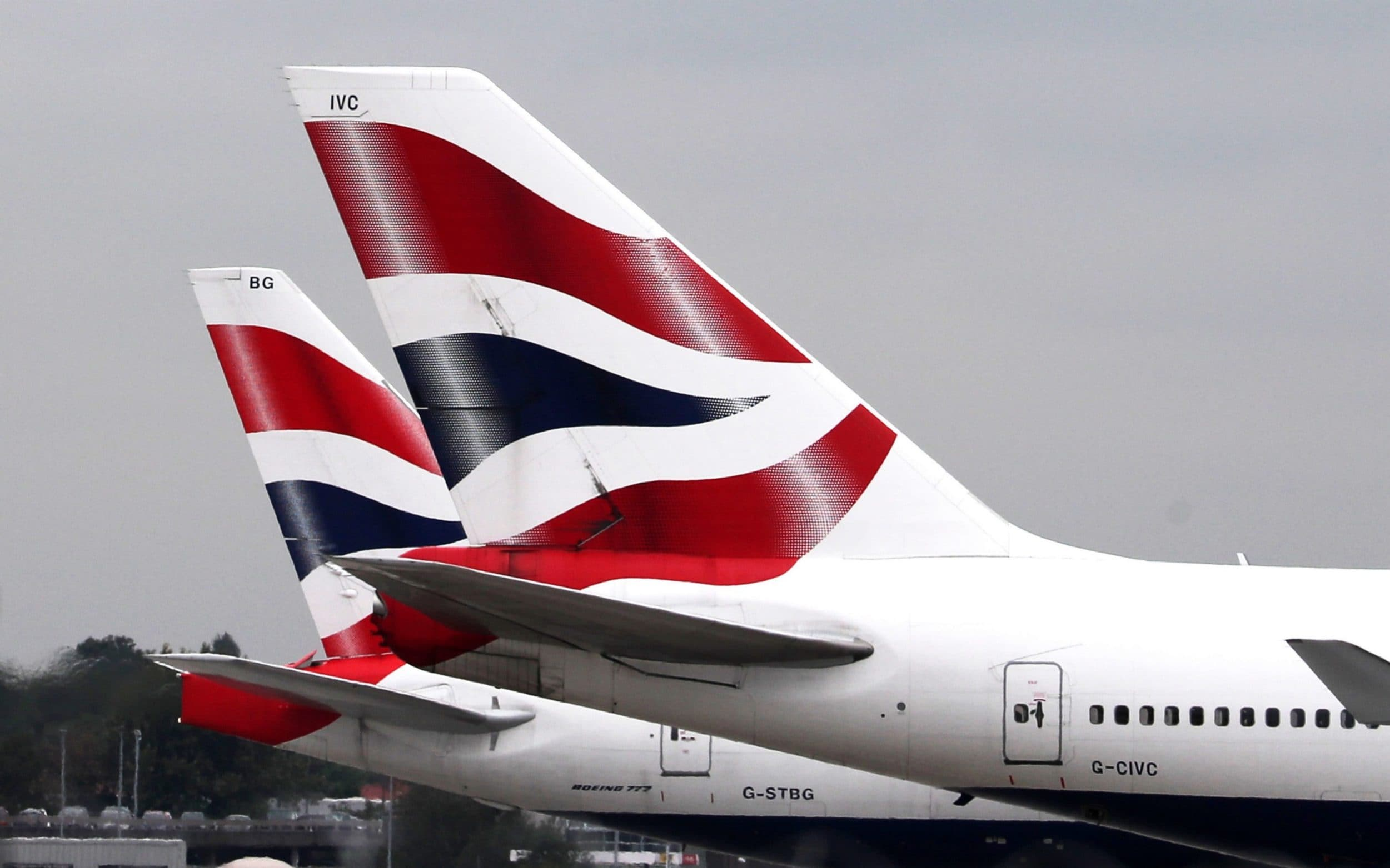 British Airways has begun cancelling hundreds of flights ahead of next strike by pilots