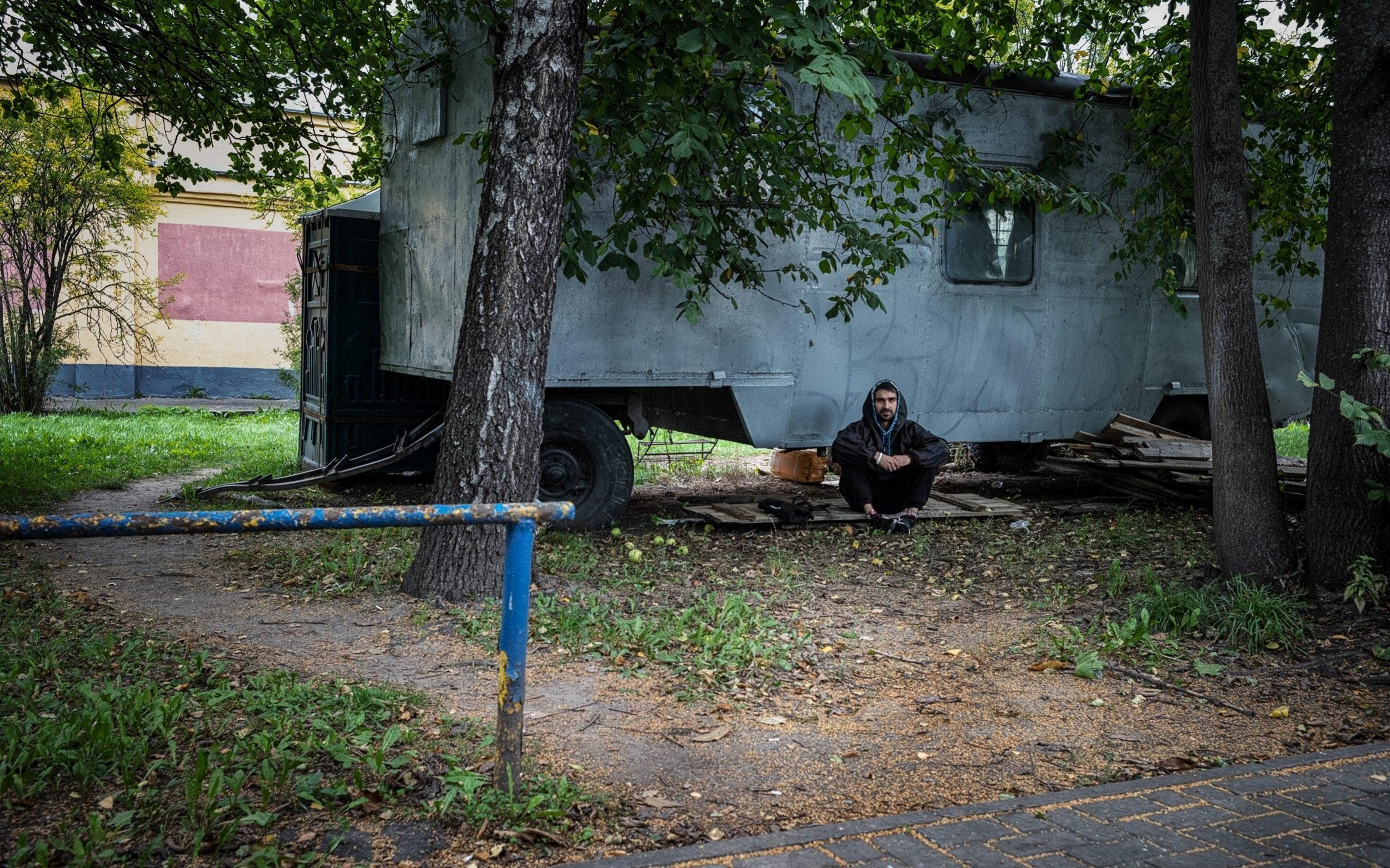 Fears of a brain drain in Belarus as IT workers prepare to flee brutal crackdown