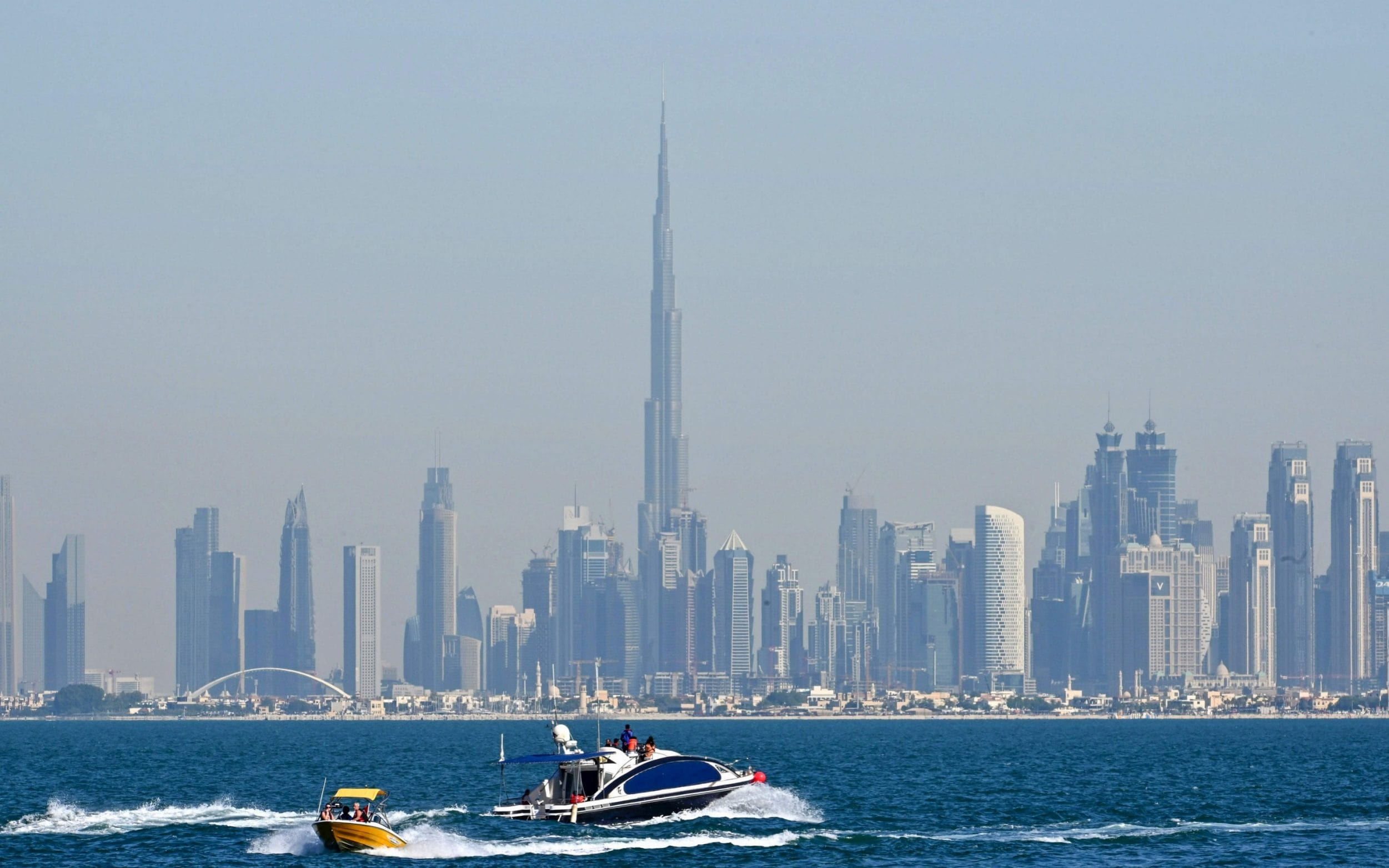 Nuclear power plant in UAE risks sparking arms race, expert warns
