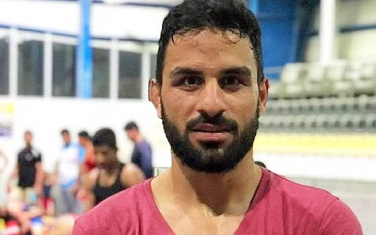 Iranian wrestler Navid Afkari executed over 2018 security guard killing