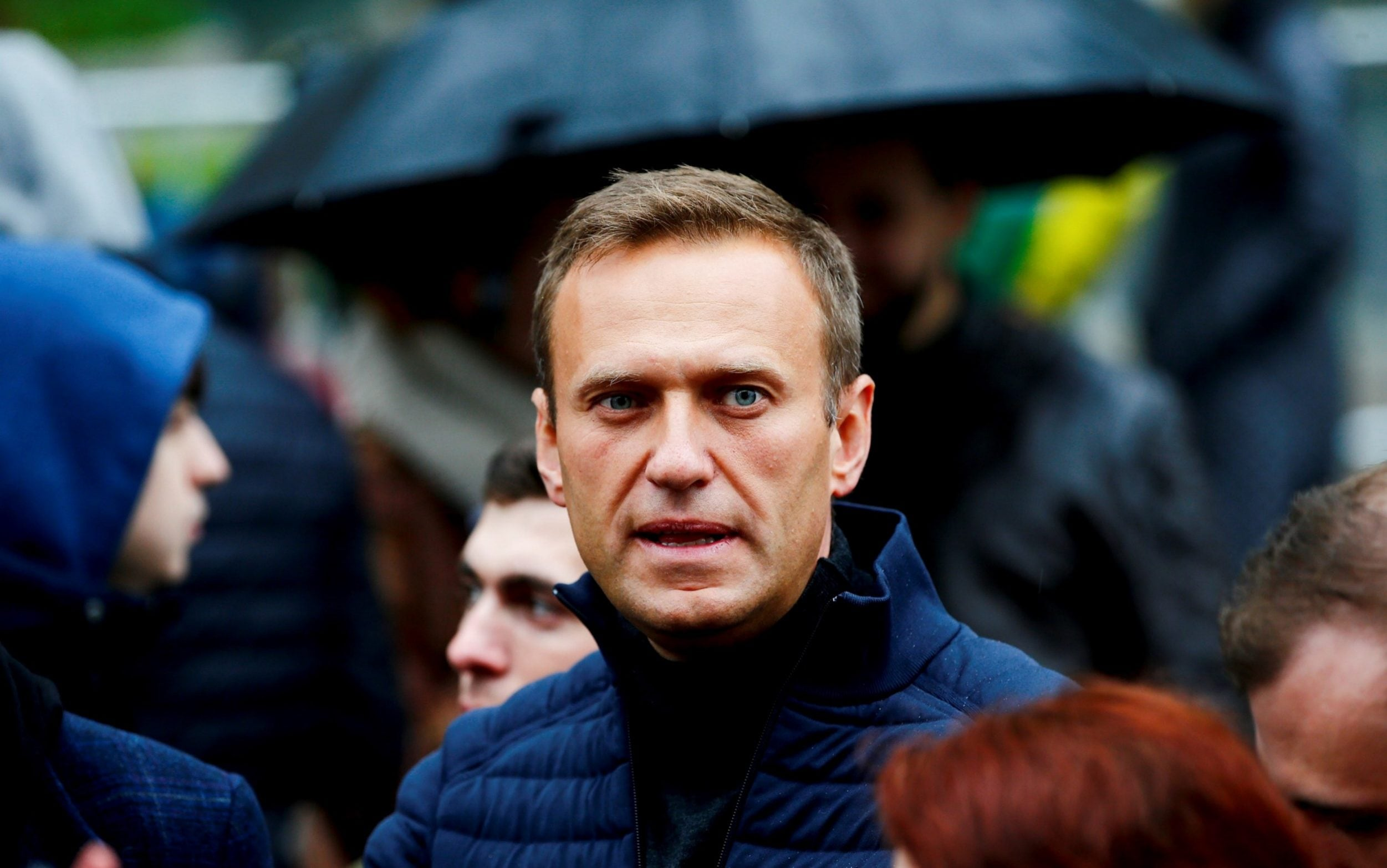 Russia declares opposition leader Alexei Navalnys anti-corruption group foreign agent