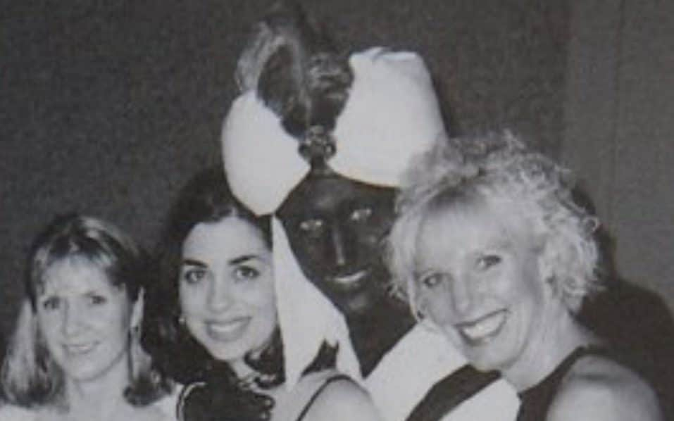 Justin Trudeau says white privilege blinded him to racism of blackface as he expresses deep regret